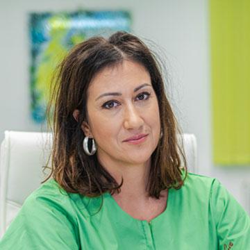 Tina Milavić