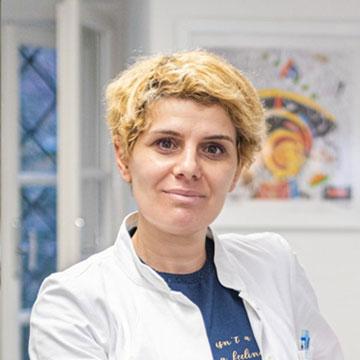 Mira Pevec